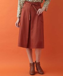 Jocomomola/刺繍スカート/502592765