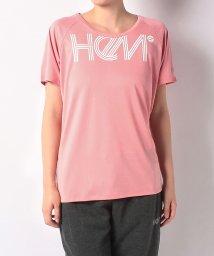 HeM/ヘム スポーツ/レディス/ベーシック ロゴ Tシャツ/502592939
