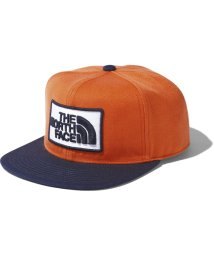 THE NORTH FACE/ノースフェイス/KIDS TRUCKER CAP/502593222