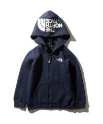 THE NORTH FACE/ノースフェイス/キッズ/REARVIEW FULLZIP HOODIE / リアビューフルジップフーディー/502593235