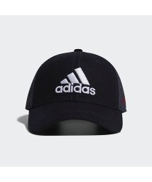 adidas/アディダス/メンズ/テープモチーフキャップ/502593415