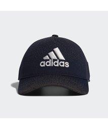 adidas/アディダス/メンズ/ヘザーキャップ/502593418
