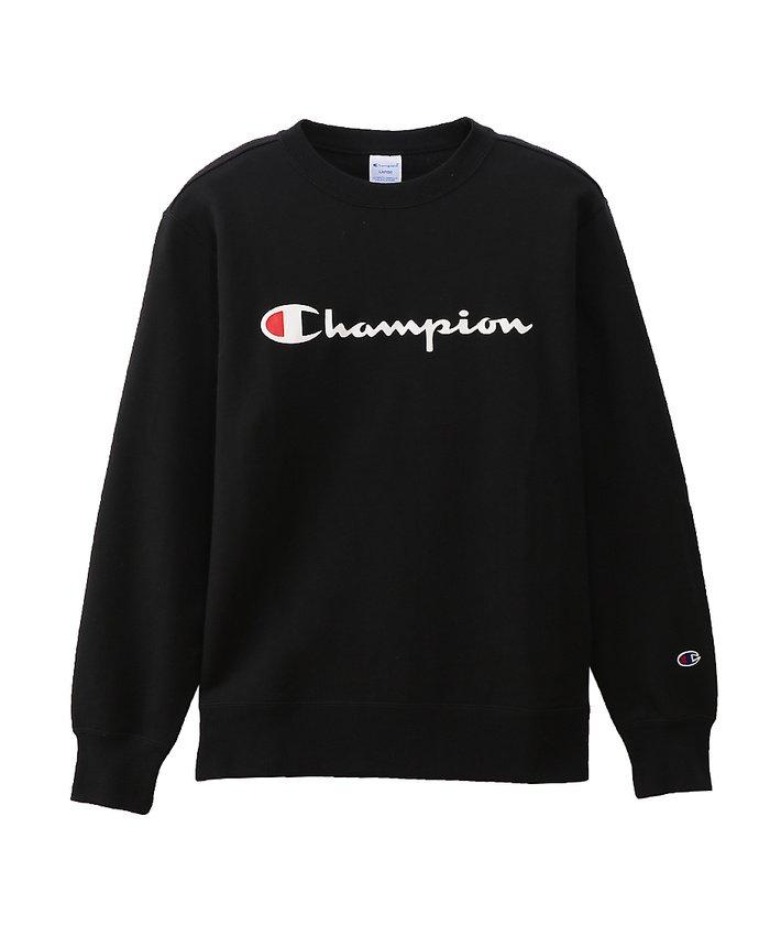 チャンピオン/メンズ/CREW NECK SWEATSHIRT