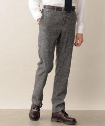 MACKINTOSH PHILOSOPHY/モールスキン TAPERD SLIM PANTS/502378298