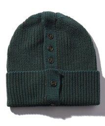 BENETTON (mens)/コットンウールニットキャップ・ニット帽/502571114