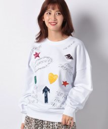 Desigual/WOMAN KNIT SWEAT LONG SLEEVE/502576724