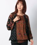 Desigual/WOMAN WOVEN BLOUSE LONG SLEEVE/502576728