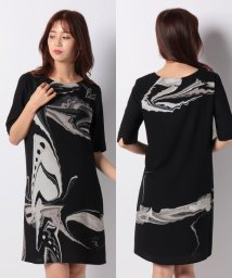 Desigual/WOMAN WOVEN DRESS 3/4 SLEEVE/502576748