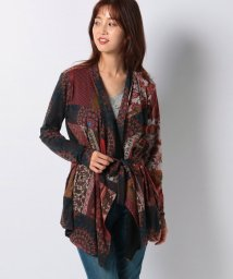Desigual/WOMAN KNIT JACKET LONG SLEEVE/502576752