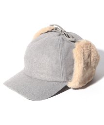 E hyphen world gallery/Wool Fur Cap/502582576