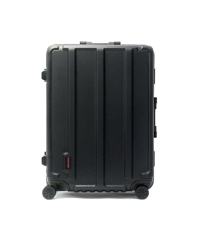 ギャレリア ブリーフィング スーツケース BRIEFING H−98 HD ハード フレーム 98L BRA191C05 ユニセックス ブラック F 【GALLERIA】