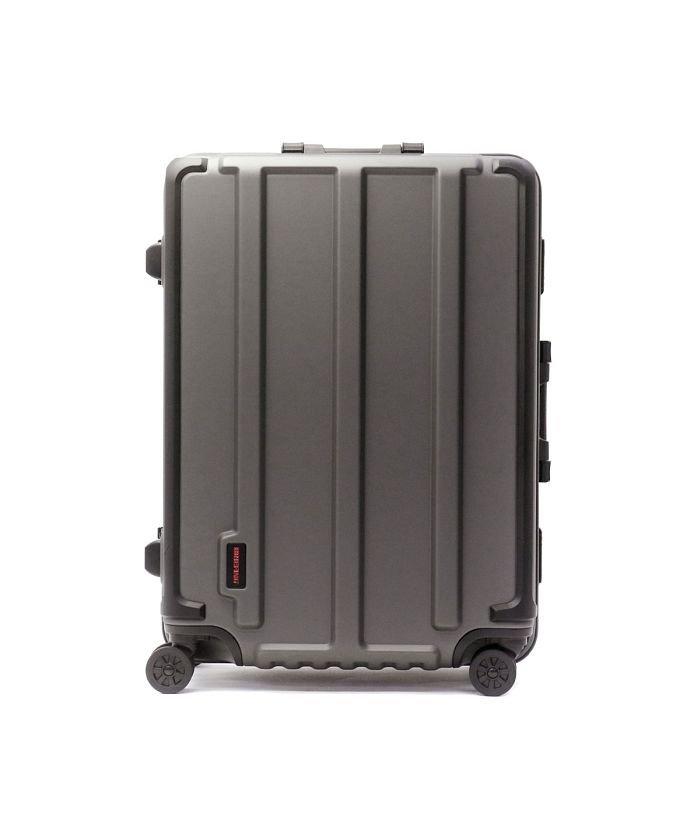 ギャレリア ブリーフィング スーツケース BRIEFING H−98 HD ハード フレーム 98L BRA191C05 ユニセックス グレー F 【GALLERIA】