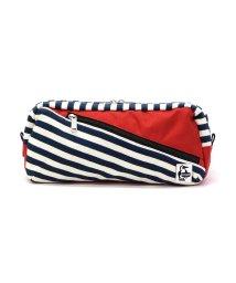 CHUMS/【日本正規品】CHUMS ウエストバッグ チャムス Square Waist Bag Sweat Nylon CH60-2811/502594312