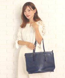 Amulet/2wayトートバッグ韓国ファッションレディース肩掛けオシャレ大容量PU【vl-5217】/502594430