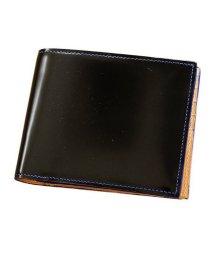 FLYING HORSE/コードバン二つ折り財布/502594938