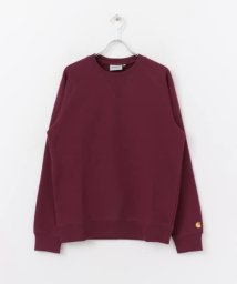 URBAN RESEARCH Sonny Label/carhartt CHASE SWEATSHIRTS/502595805