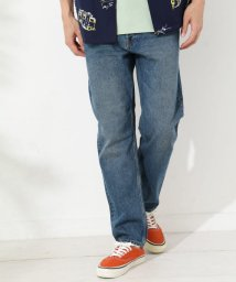 URBAN RESEARCH Sonny Label/WHEIR YELLOW TAG Straight Jeans/502595844
