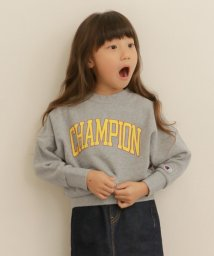 URBAN RESEARCH DOORS(Kids)/Champion×DOORS ロゴスウェット(KIDS)/502595913
