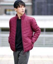 GIORDANOM/[GIORDANO]パデットスタンドジャケット(中綿)/502372696