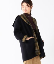Demi-Luxe BEAMS/Demi-Luxe BEAMS / リバー フードコート/502566849