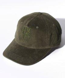 McGREGOR/CAP(6)コーデュロイ/502567860