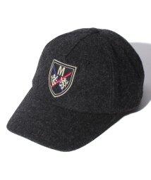 McGREGOR/CAP(7)ウールメルトン/502567861