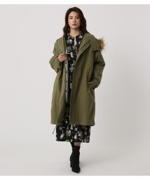 AZUL by moussy/OVER MODS COAT/502596644