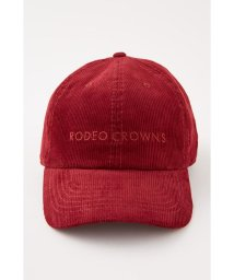 RODEO CROWNS WIDE BOWL/CROWNS コーデュロイ CAP/502596658