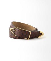 Spick & Span/【COCO SANDS】 Leather Belt / レザーベルト/502597904