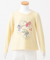 anyFAM(KIDS)/【80-130cm】マイリトルポニー レインボー Tシャツ/502598517
