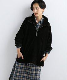 JOURNAL STANDARD/【 KINDA GARDEN / カインダ・ガーデン 】CORDUROY PANEL PULLOVER/502599103