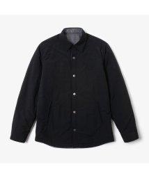 LACOSTE Mens/中綿リバーシブルシャツジャケット/502494077