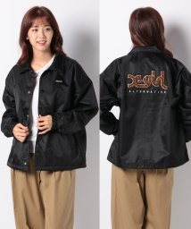 X-girl/PATCH COACH JACKET/502516392