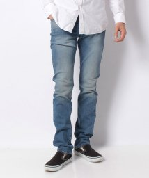 Desigual/MAN DENIM DENIM LONG TROUSER/502575980