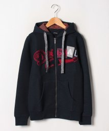 Desigual/MAN KNIT SWEAT JACKET/502575983