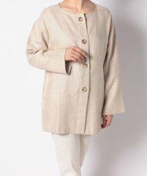 Ciaopanic/リネンレーヨンBIGシャツジャケット/502584973