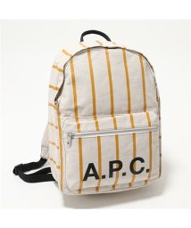 A.P.C./CODBG H62106 EAG construction リュックサック バックパック OCRE ユニセックス/502597164