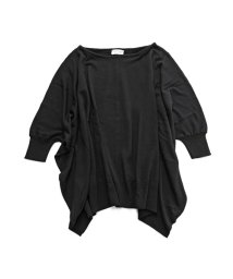 JOHN SMEDLEY/NELLE ドルマンスリーブ ニット セーター チュニック カラー3色 レディース/502597248