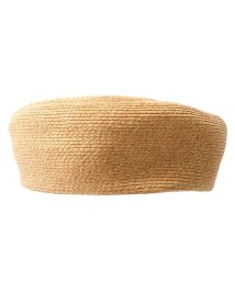 abu/NH-050 ペーパー ベレー帽 帽子 カラー2色 レディース★/502597317