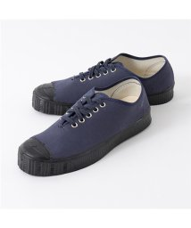 SPALWART/SPECIAL LOW V (BS) ローカット スニーカー レースアップ シューズ NAVY レディース/502597364