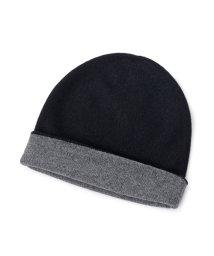 Johnstons/JOHNSTONS OF ELGIN ジョンストンズ リバーシブル カシミア ニットキャップ 帽子 Reversible Hat HAE1954/502597388