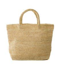 Sans Arcidet/BEBY BAG SMALL K ハンドメイド かご カゴバッグ トートバッグ カラー3色 レディース/502597430