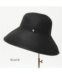 abu/NH-010 ゴールドプレート ストローハット ペーパーハット 帽子 折り畳み可能 カラー2色 レディース/502597431