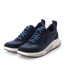 FITFLOP/フィットフロップ fitflop ARKEN SPORTY SNEAKERS (Midnight Navy Mix)/502599261