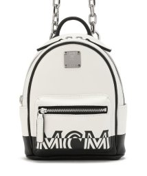 LHP/MCM/エムシーエム/ContrastLogo CrossBodyBag Mini/502599470