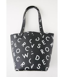 RODEO CROWNS WIDE BOWL/RC FAUX LEATHER TOTE/502599611