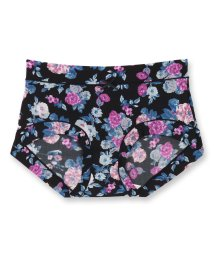 fran de lingerie/Hip hang Shorts ヒップハンガーショーツ レース/502600434