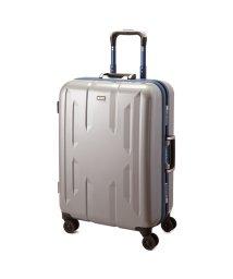Z.N.Y/スーツケース Mサイズ 56リットル フレームタイプ TSAロック Z.N.Y ゼット・エヌ・ワイ ラウビル エース 国内旅行 海外旅行 出張 06381/502600656