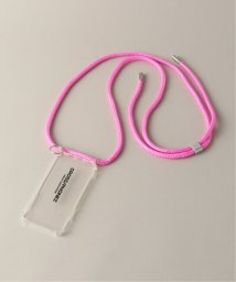 JOURNAL STANDARD/CROSSPHONE / クロスフォンズ BABY PINK ROPE/502603478