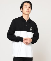 BEAMS OUTLET/LACOSTE × BEAMS / 別注 ロングスリーブ ポロシャツ/502603972